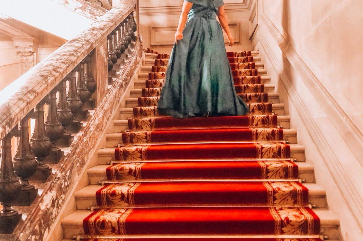 Baile dos Tsars e Tsarines